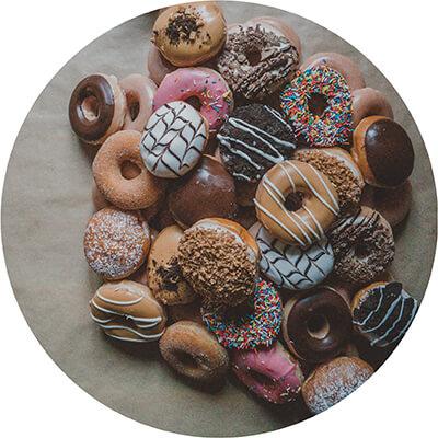 Data Governance & Donuts