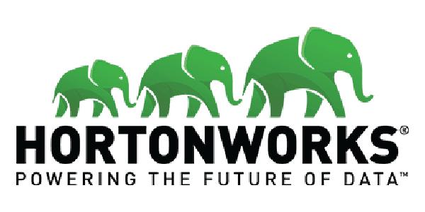 Hortonwork Logo