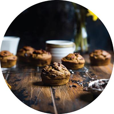 Machine Learning & Muffins