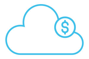 The cost saving benefits of cloud computing / cloud adoption