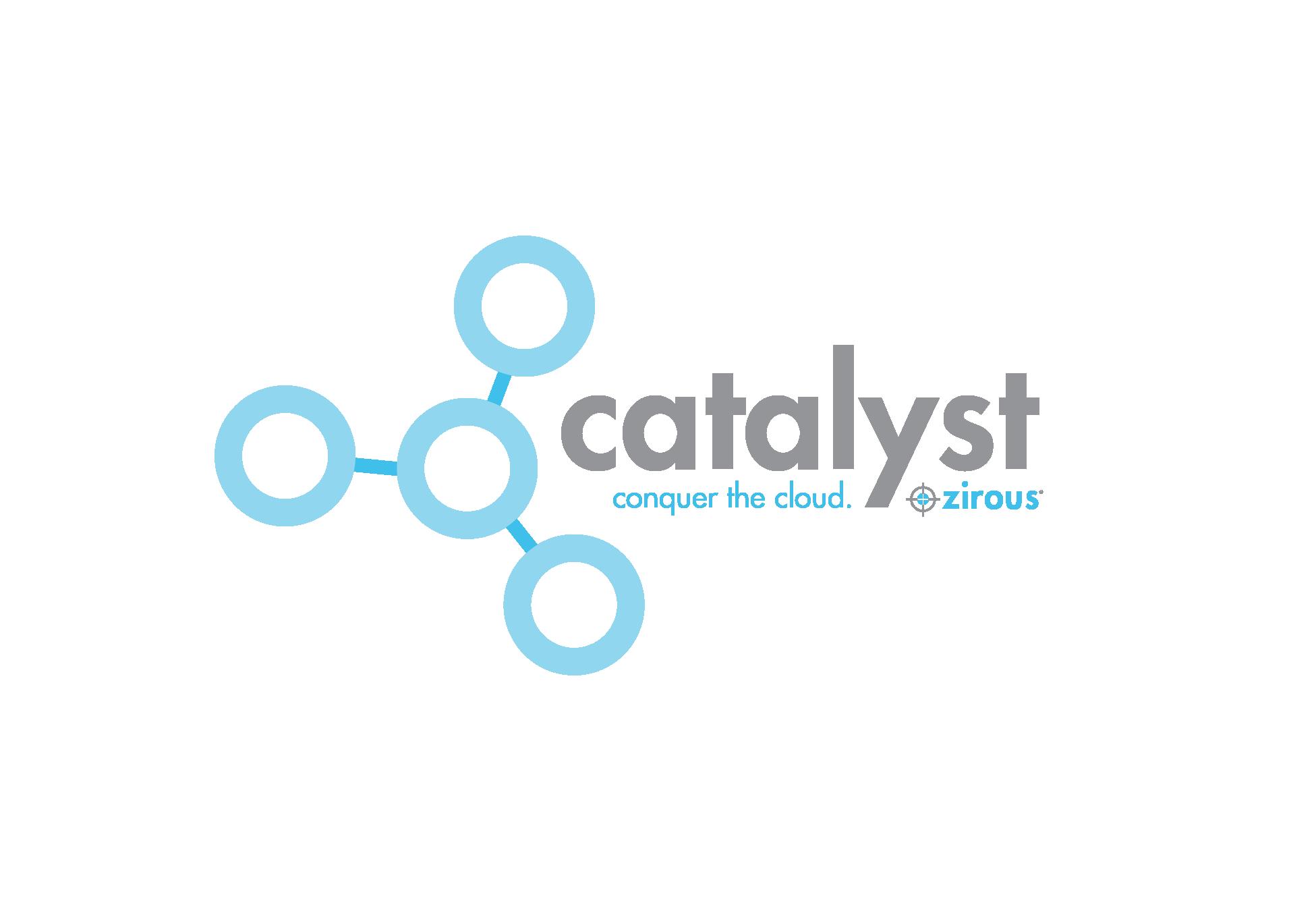 Cloud Migration Catalyst Logo