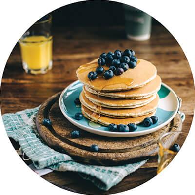 Pipelines & Pancakes