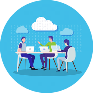 Cloud Consulting Solution
