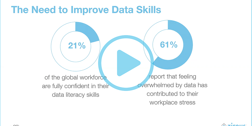 Webinar Preview - Data Literacy